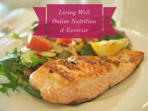 Online Sports Nutrition and Exercise Healthy Food